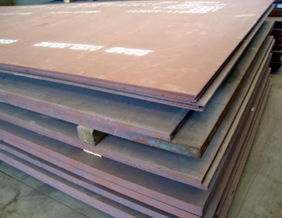 平阳NM600耐磨钢板