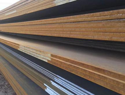 平阳NM360耐磨钢板
