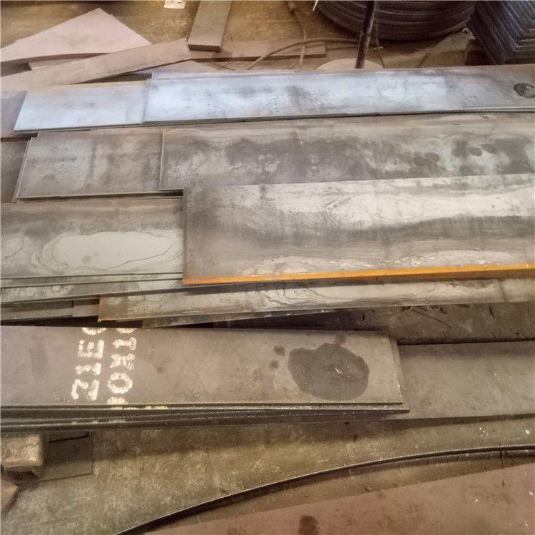 平阳NM550耐磨钢板